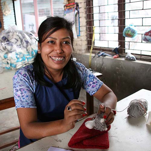 Artisans in Nepal