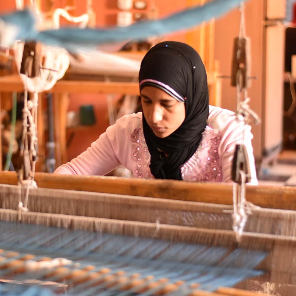 Artisans in Egypt
