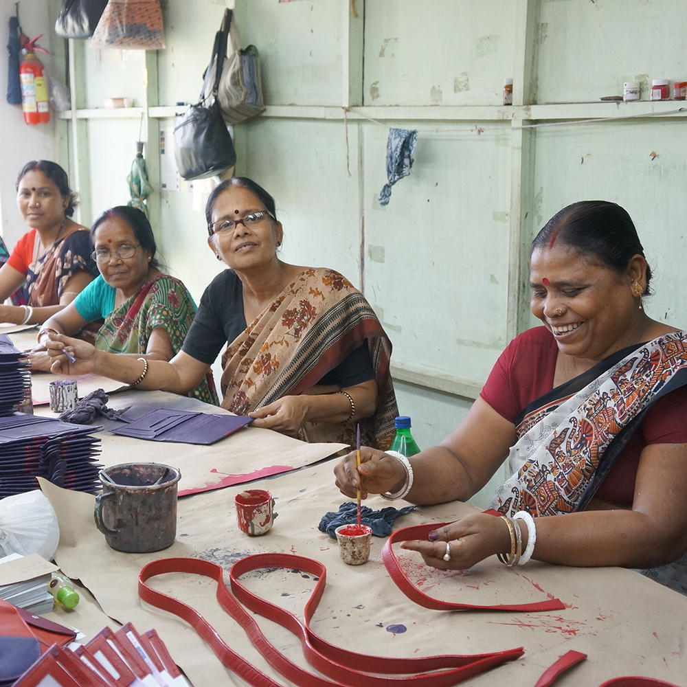 Artisans in Kolkata