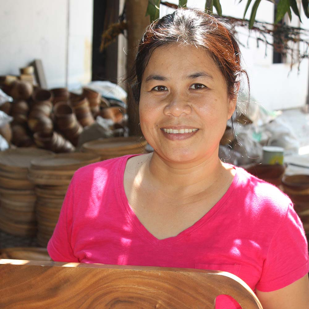 Artisans in the Philippines