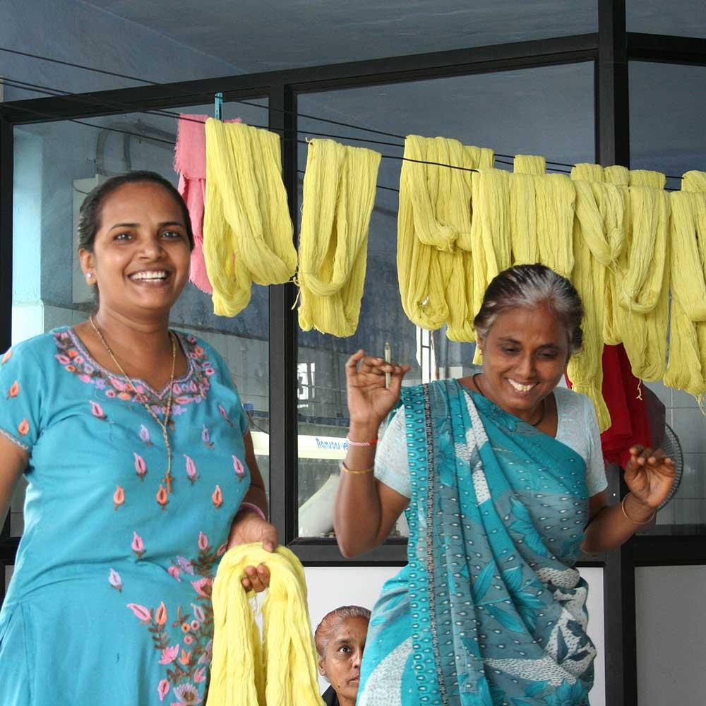 Women Artisans in Ahmedabad