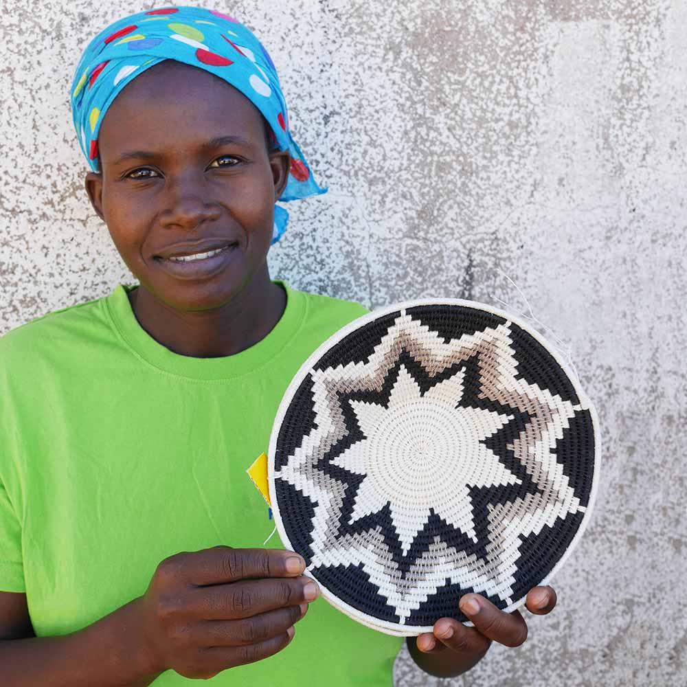 Artisans in eSwatini