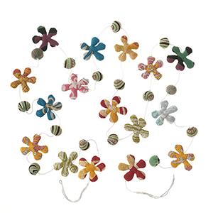 Sari Flower Garland