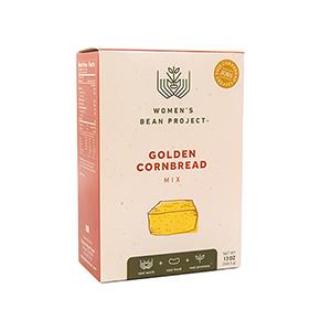 Golden Cornbread Mix