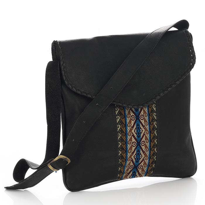 Otavalo Crossbody Bag