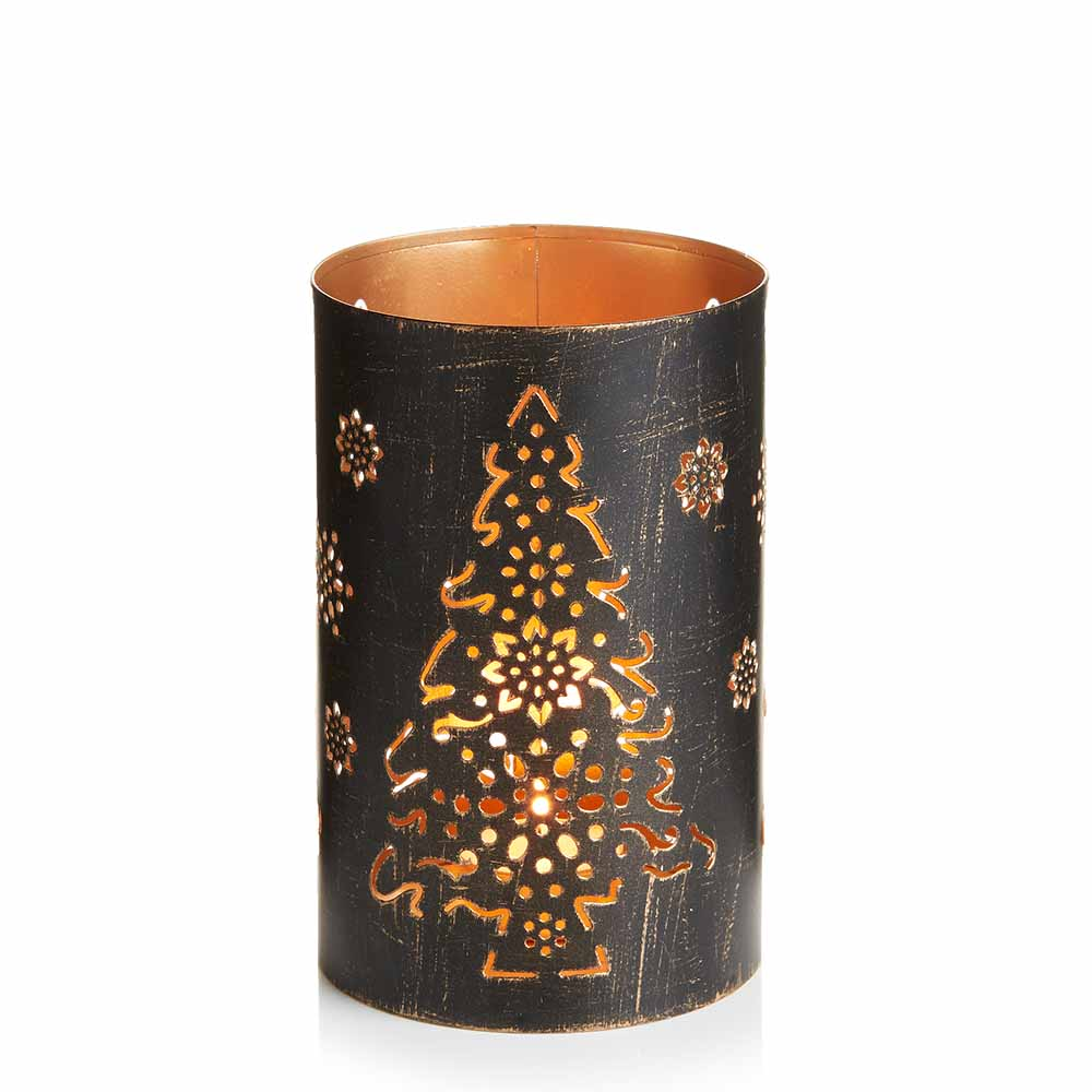 Christmas Tree Lantern, Top Picks: Serrv International