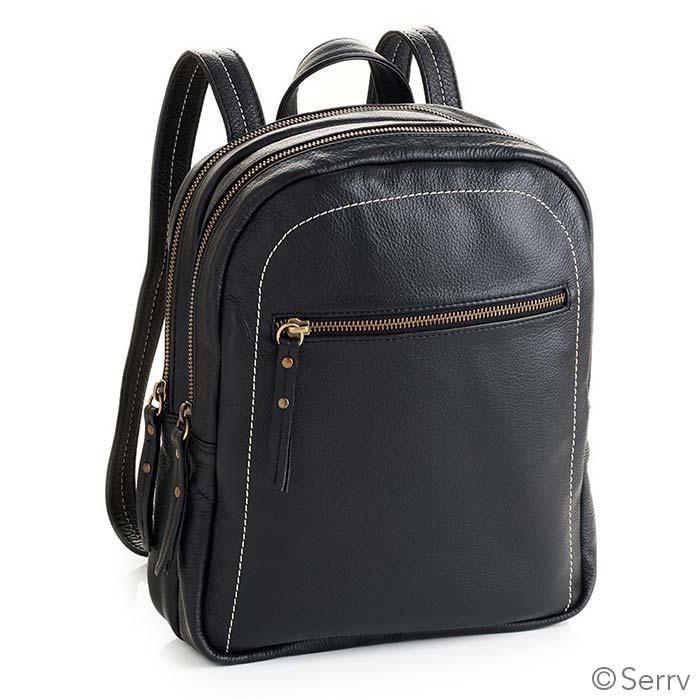 dcc5d4385808 Black City Backpack