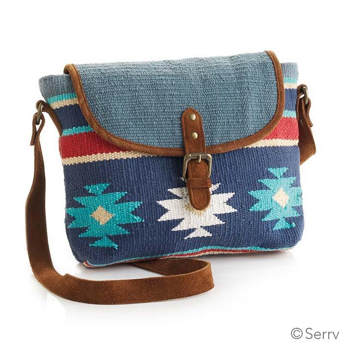 2bff192f54 Kilim Crossbody Bag