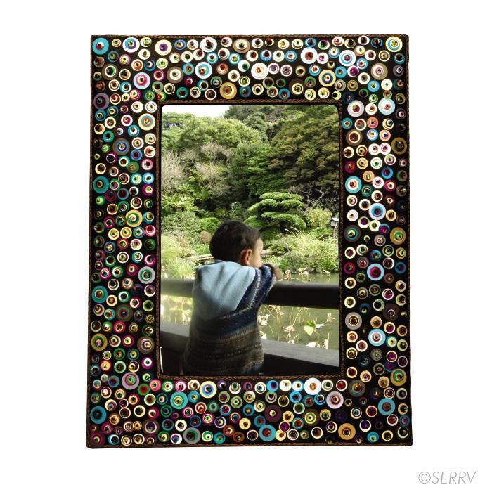 Tribal Wall Photo Frame Wholesale - Wholesale Home Decor