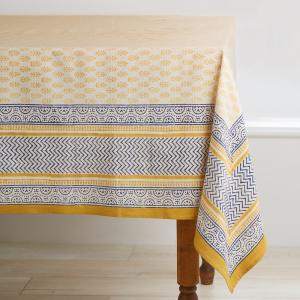 Sunny Sanganer Tablecloths - Standard