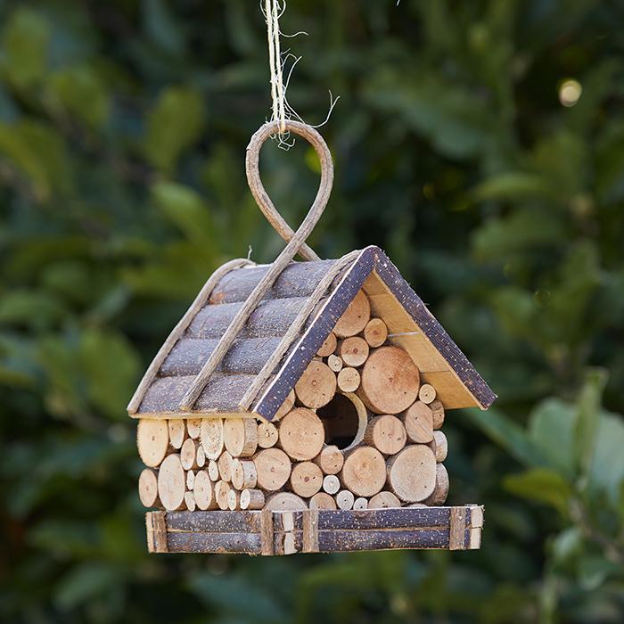 High Quality Homestead Bird House