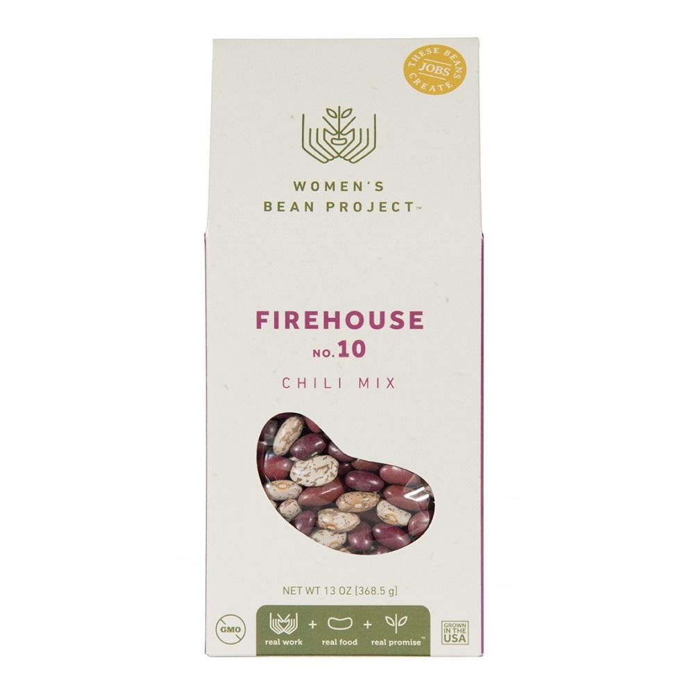 Firehouse #10 Chili Mix