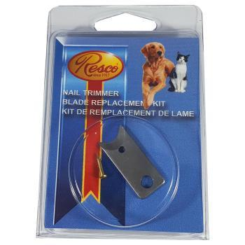 NAIL TRIMMER REPLACEMENT BLADE