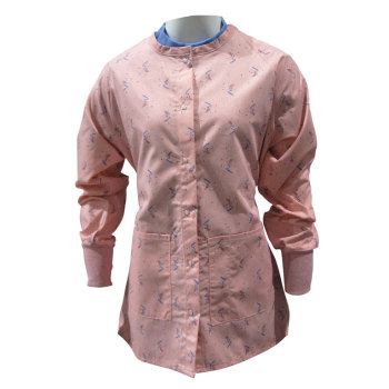 WARM-UP, CELEBRATION PINK, TRADITIONAL, WOMEN'S, X-SMALL