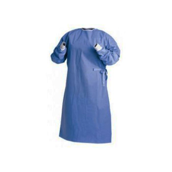 GOWN,SURGICAL,LEVEL 3,CARDINAL,,X-LARGE, EACH