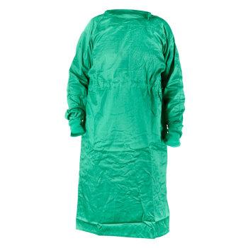 GOWN,SURGEON,COTTON,REUSABLE,SMALL, Apparel & Textile: shopmedvet.com