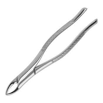 DENTAL,FORCEPS,EXTRACTING,#150S