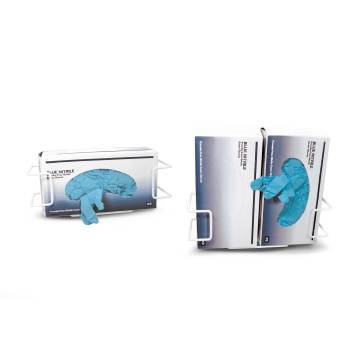 GLOVE BOX HOLDER,HOLDS 1-2 BOXES, EACH