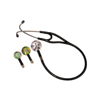Stethoscope, Ultrascope, w/ tri-head