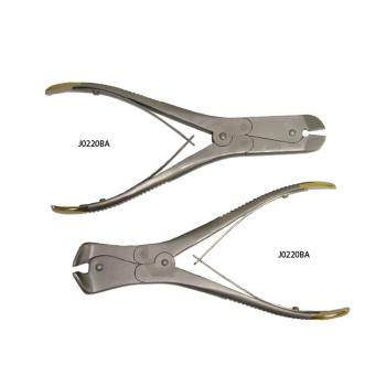 "Cutter, k-wire cutter, tungsten carbide, 2.2mm, 9""L"
