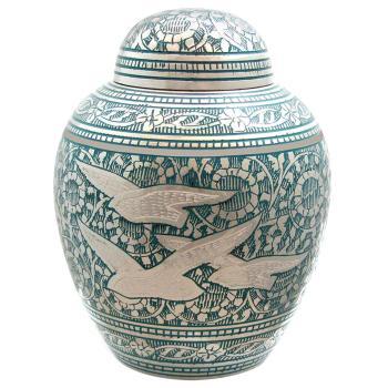 Urn,Going home urn- medium