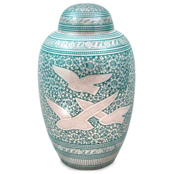 Urn,Going home urn-large