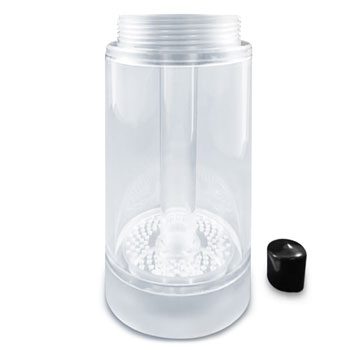 Soda-Lime canister