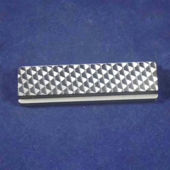 Carbide float blade, coarse