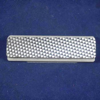Carbide float blade, fine