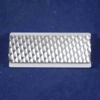 Carbide float blade, short, medium
