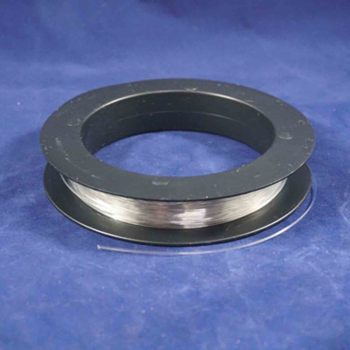 Suture, cruciate repair, nylon 50-lb leader line, 50 yd. reel