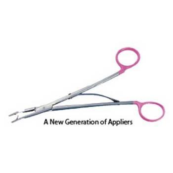 Clip, medium applicator, 15cm