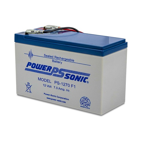X-ray, 4 amp battery pack