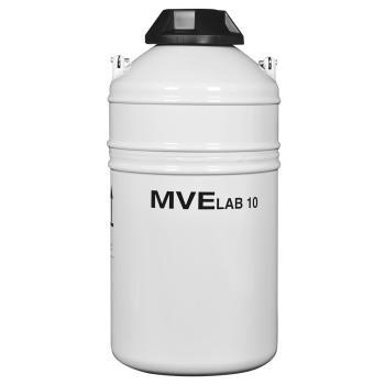 Cryo Dewar, 10 liter