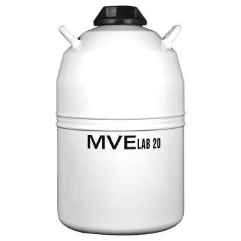 Cryo Dewar 20 liter