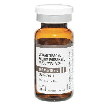 RX DEXAMETHASONE SP 10MG/ML, 10 ML