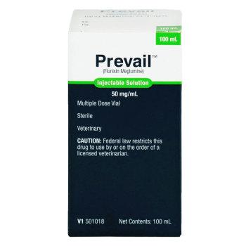 RXV FLUNIXIN (FLUNAZINE) MEGLUMINE 100 ML