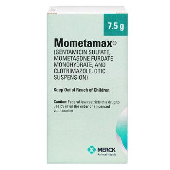 RXV MERCK MOMETAMAX 7.5GM