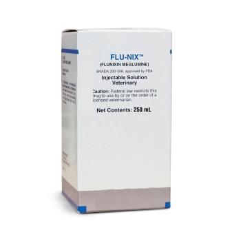 RXV FLUNIXIN MEGLUMINE 50MG/ML 250ML