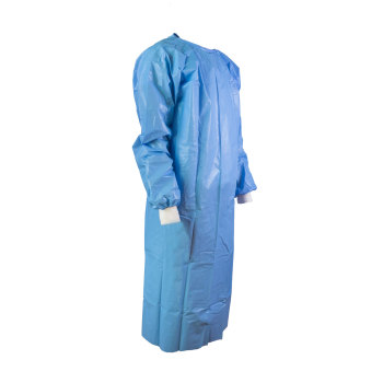 GOWN,SURGICAL,LEVEL 3,STERILE,PPE,LARGE, EACH