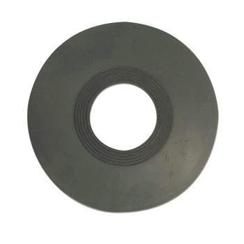 Spare rubber rings