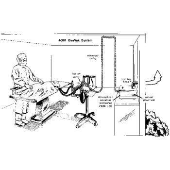 Gas Scavenger System,Gas-Vak scavenging tune-up kit