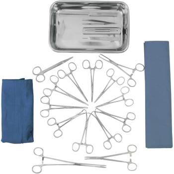 Neutur, spay surgery pack