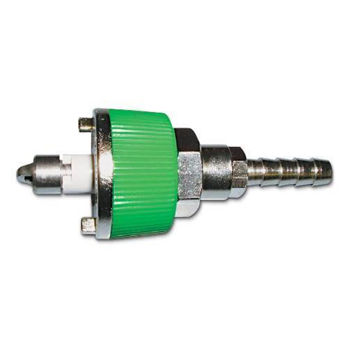 Oxygen Connector,Ohio male & barbed end