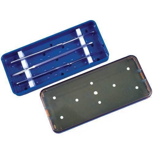 Tray, knife storage