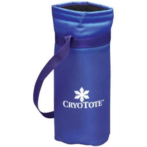Cryo-tote bag