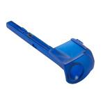PROBE, WELL BLUE PLASTIC, SURE TEMP ELEC THERMOMETER, EA