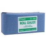 """GAUZE,ROLL,3""""x10YD,N/S,12/BAG"""
