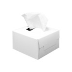 TISSUE, LINT FREE LENS CLEANING, 4.5X8.5,, 60 BOXES/CASE
