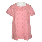 TUNIC, CELEBRATION PINK, EASY-OUT, WOMEN'S, X-SMALL